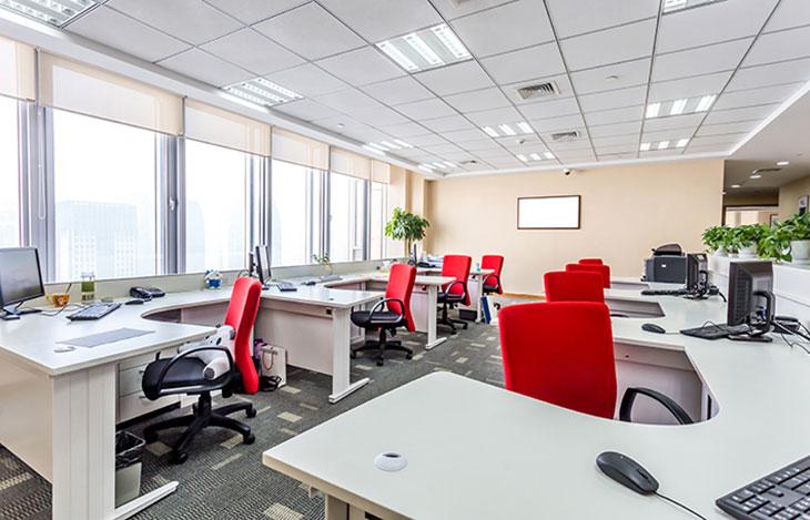 Mẫu căn Officetel 1