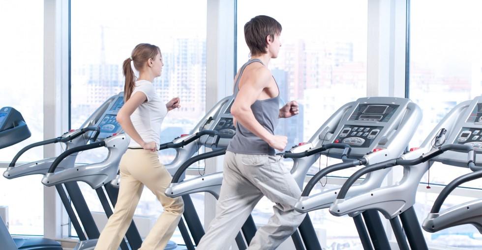 Phòng tập Gym nâng cao sức khỏe tại Citizen.ts