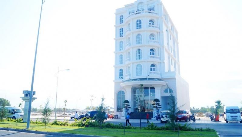 Khách sạn Golden Bay