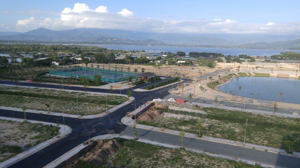 Dự án Golden Bay