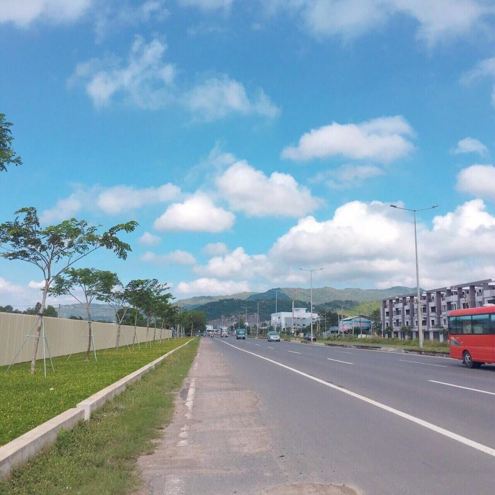 Hình ảnh thực tế dự án Bà Rịa City Gate (tt)