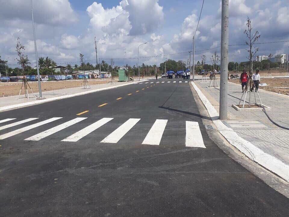 Hình ảnh thực tế dự án Bà Rịa City Gate 4