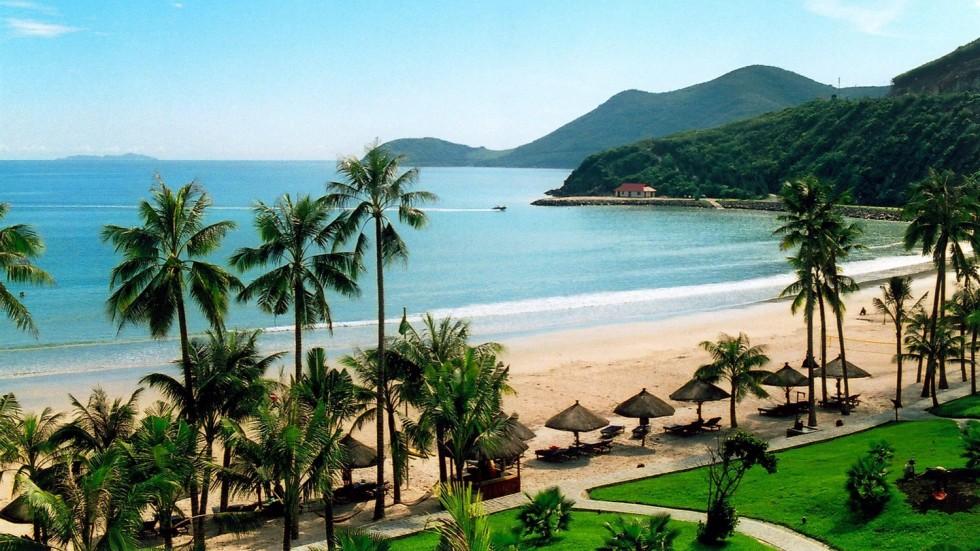 Thủ Đô Resort của Việt Nam