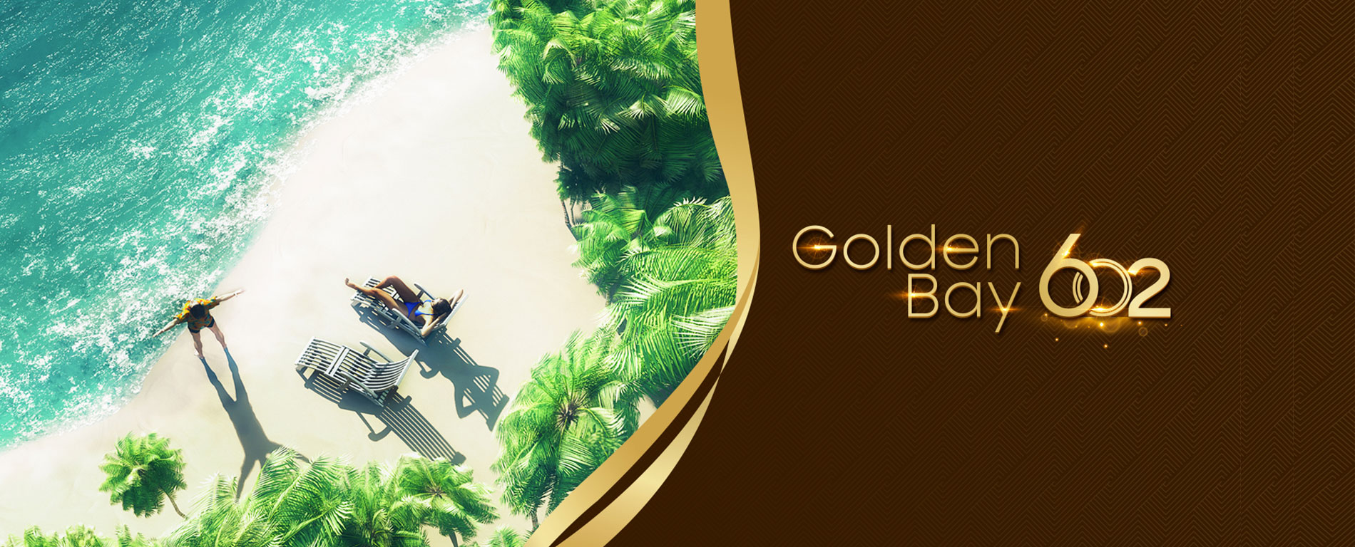 Dự án Golden Bay 602